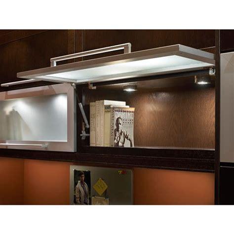 Rev A Shelf Lighting by Tresco By Rev A Shelf 12vdc Equiline Value Led Puck Light