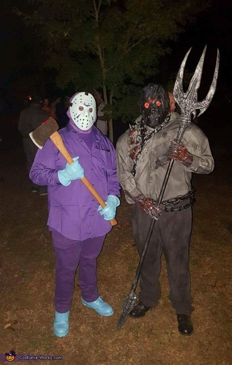 Creative Halloween Costumes Group