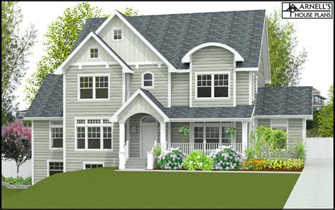 outstanding two story country house plans pictures