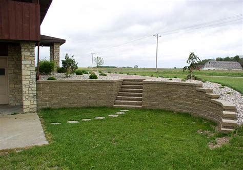 Retaining Garden Wall Ideas Retaining Wall Design Ideas Corner