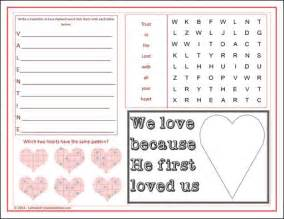 1000 images about valentines things for church on sunday school ideas