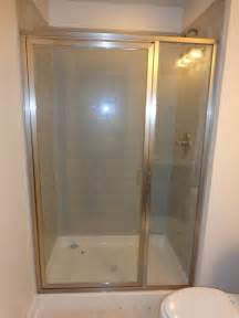 shower door framed shower doors and enclosures denver bel shower door