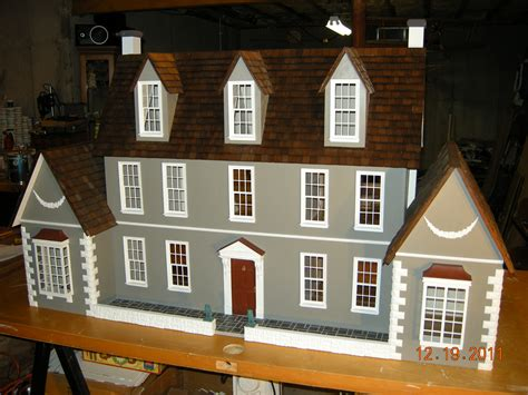 customize a house custom dollhouses dollhouse mansions