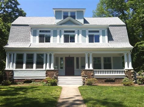 57 best dutch colonial homes images on pinterest asphalt 34 best dutch colonial roof style houses images on