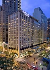 the hotel chicago il the westin michigan avenue chicago hotels in chicago il