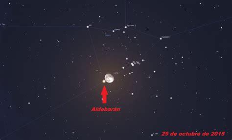 gastrofsica la nueva astrof 237 sica y f 237 sica nueva ocultaci 243 n de aldebar 225 n por la luna