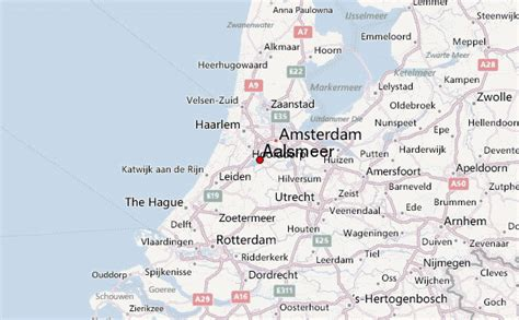 Find On By Name And Location Aalsmeer Location Guide
