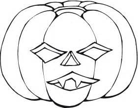jarvis varnado scary pumpkin coloring pages