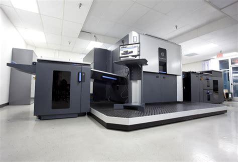 Printer Hp Indigo 10000 primary color installs hp indigo 10000 digital press