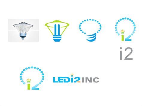 Light Companies In by Led Lights Company Needing Vi Design Graphic Logo Design