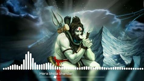mera bhola hai bhandari ringtone  link