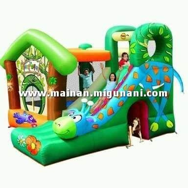 Abata Playground Fiberglass home produsen wahana permainan
