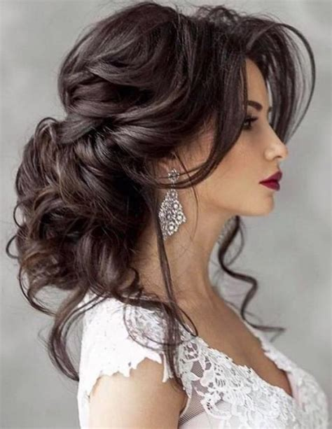 hairstyle wedding bridal inspirations hair elstile wedding hairstyle inspiration 2695331