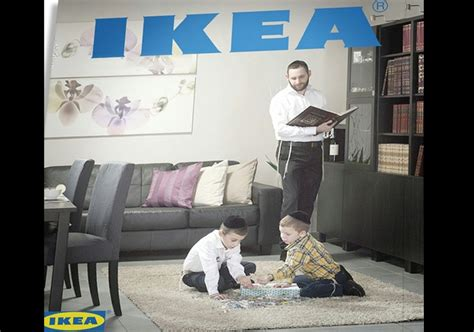 ikea furniture india catalog ikea issues catalog for haredim with no photos of women