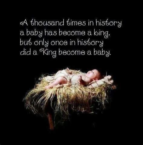 baby jesus born quotes quotesgram