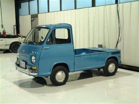 subaru 360 truck subaru 360 gallery
