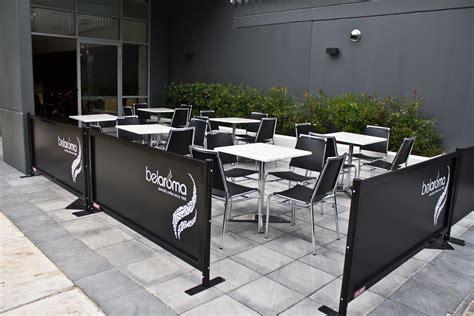 layout cafe outdoor exterior design superb outdoor cafe seating design ideas