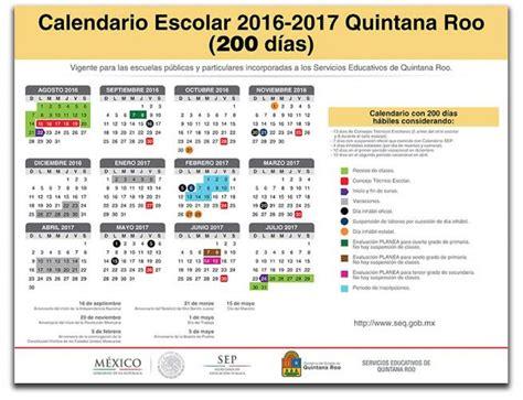 calendario escolar 2016 2017 de la sep mexico la revista noticia la revista peninsular m 233 rida yucat 225 n