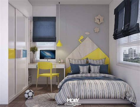 desain interior kamar anak remaja desain rumah minimalis