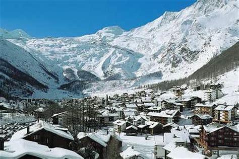 2 Bedroom Homes by Ski Chalets Saas Fee Holiday Apartments Saas Fee