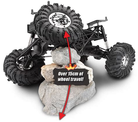 Hpi Racing Crawler King Jeep 85263 Arm Rod Steering Rod Set Genuine 1 8 scale rc bodies images