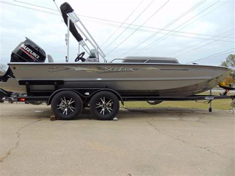 seaark boats price list seaark easy 200 boats for sale boats