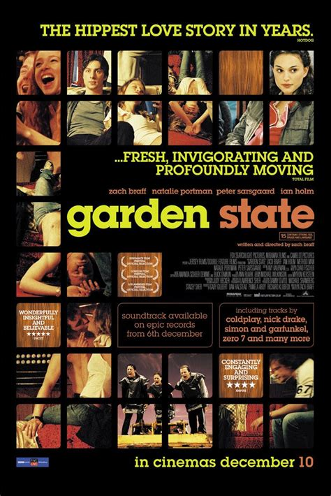 Garden State Imdb by I M Back With Garden State 2004 You Watched These