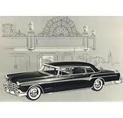 1955 Chrysler Crown Imperial Brochure