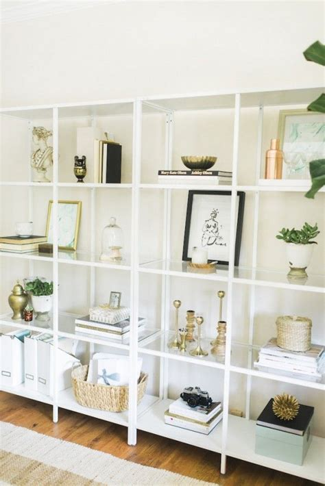 how to decorate a shelf in living room wall units glamorous living room shelving units shelving