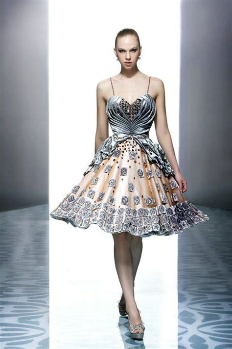 1329 best HAUTE COUTURE COCKTAIL DRESSES images on Pinterest   Party dresses, Couture and My style