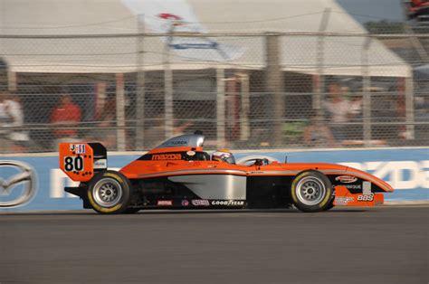 pro formula mazda mazda chion ship pro formula 2009 ディーテクニック web