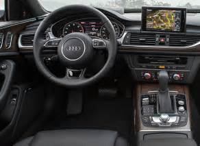 Consumer Reports Audi A6 2016 Audi A6 Drive Review Consumer Reports