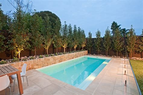 Backyard Pools Melbourne Swimming Pool Landscaping Ideas Melbourne Pdf