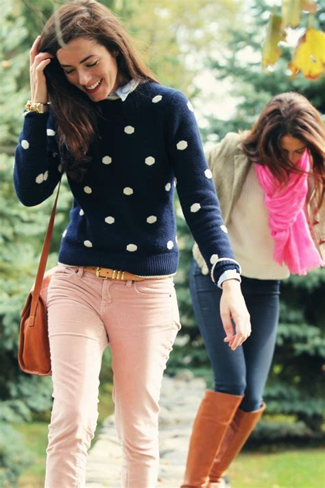 Bros Ubur2 Polkadot polka dot sweater by brothers no longer available via wear pearls
