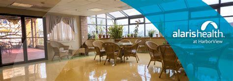 Harbor Detox Employment by Alaris Health At Harborview