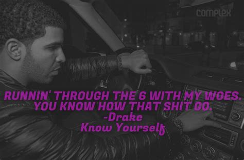 know yourself drake know yourself quotes drake image quotes at relatably com