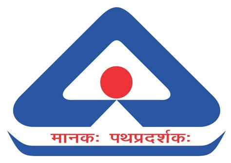 buro of indian standard file bureau of indian standards logo svg
