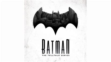 Batman The Telltale Series Ps4 batman the telltale series ps4 playstation