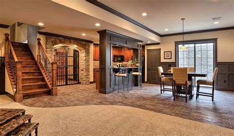 basement homes find your new home in pa basements photo gallery