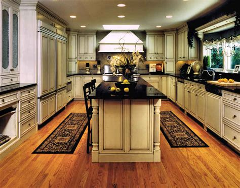 Kitchen Ideas For Older Homes | kitchen design for older homes home and garden ideas