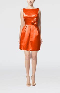 persimmon color dress persimmon color club dresses uwdress