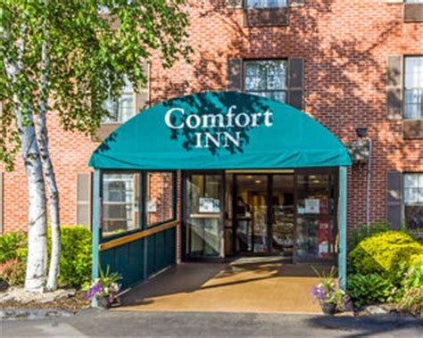 Comfort Inn Airport South Portland Me Hotel Book Now