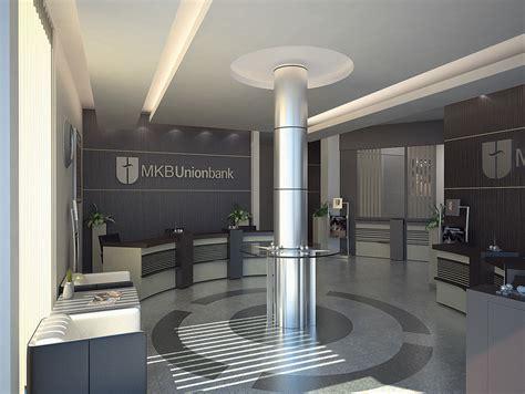 bank design union bank dynamic design view