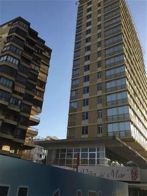 apartamentos del mar vina del mar apartments benidorm opiniones comparaci 243 n