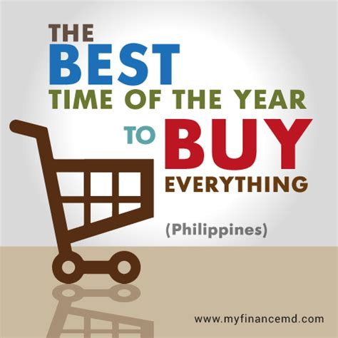 when is the best time to buy a mattress the best time of the year to buy everything philippines my finance md