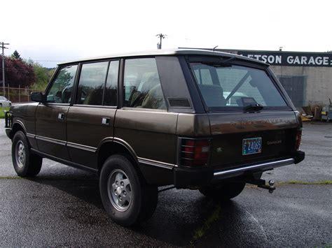 range rover classic green 1994 mosswood green range rover classic lwb 300tdi 5