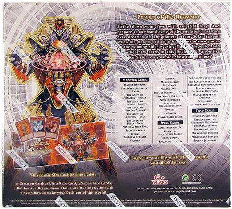 yugioh world structure deck card list konami yu gi oh lost sanctuary structure deck box da