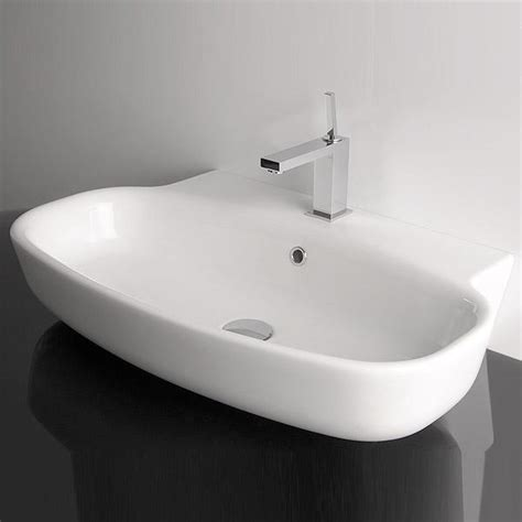 Studio Bagno Lago 75 Basin ? Bathroom Supplies in Brisbane
