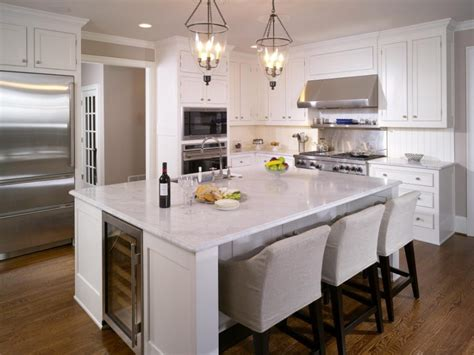 Kitchen Island As Dining Table Furniture The Most Out Of Small Apartments Using Transformable Spaces Kitchen Island