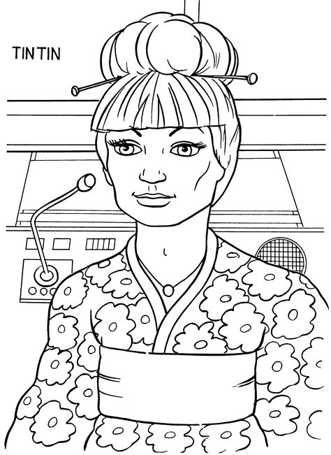 Thunderbirds Coloring Pages Coloringpages1001 Com Thunderbirds Colouring Pages